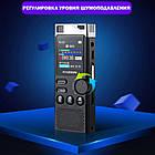 Диктофон профессиональный стерео Hyundai E-750 16 Гб VOX датчик голоса (03004), фото 3