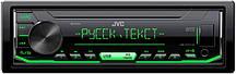 Автомагнітола JVC KD-X163