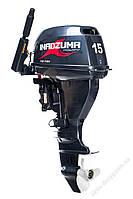Мотор бензиновый лодочный Inadzuma F15BMS