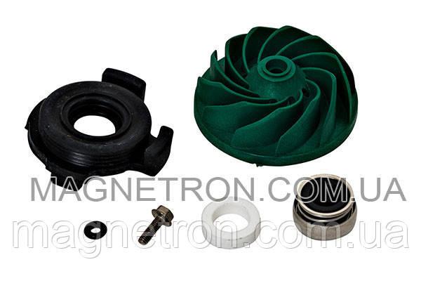 Комплект крыльчаток и уплотнителей для помпы посудомоечной машины Electrolux 50248332004, фото 2