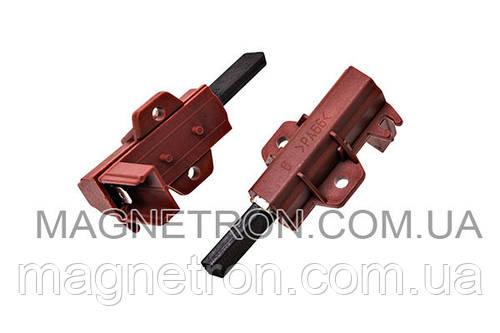 Щетки двигателя (2 шт) для стиральной машины Ariston
