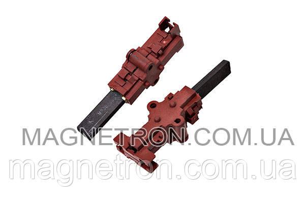 Щетки двигателя (2 шт) для стиральных машин Type L/R (универсал)