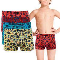 """Трусики-шорты для мальчика №3-4 """"Indena"""" IN- 9611                                                   , фото 1"""
