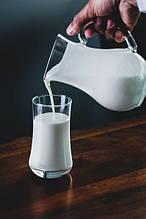 Рослинне молоко, згущене