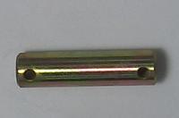 Палець гідроциліндра Ø 25,5x100 Horsch 00130407