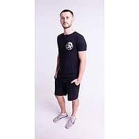 Мужская  молодежная футболка, фото 1