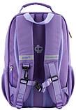 Рюкзак школьный Kite для девочки, фото 3