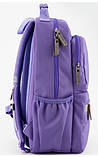 Рюкзак школьный Kite для девочки, фото 6
