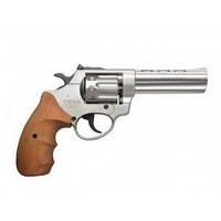 """Револьвер флобера PROFI-4.5"""" сатин/бук"""