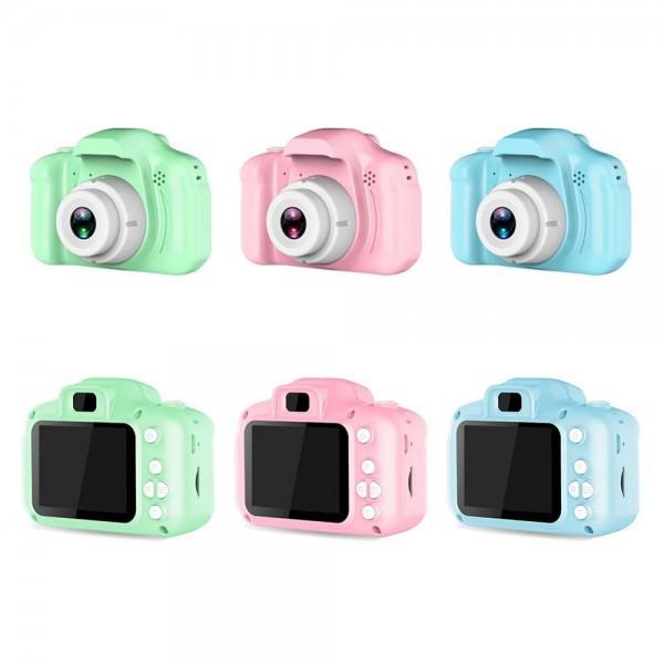 Детский фотоапарат x200 (100)