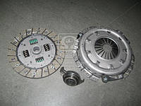 Комплект сцепления на ВАЗ 2108-2115 пр-во Luk