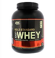 Протеин Оригинал США! Optimum Nutrition 100 % Whey Gold Standard 2,27 кг Coffee Кофе
