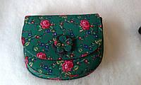 Женский клатч-сумка