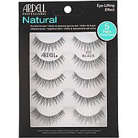 Ardell, Natural, Lash #110, 5 Pairs