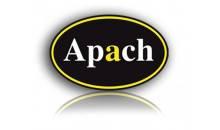 Марміт тепловий пристінний Apach ABB4 MURALE, фото 2