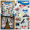 Велюровые пижамы на меху