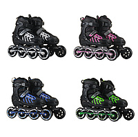 Ролики SuxFly-Sport S (31-34)Все цвета