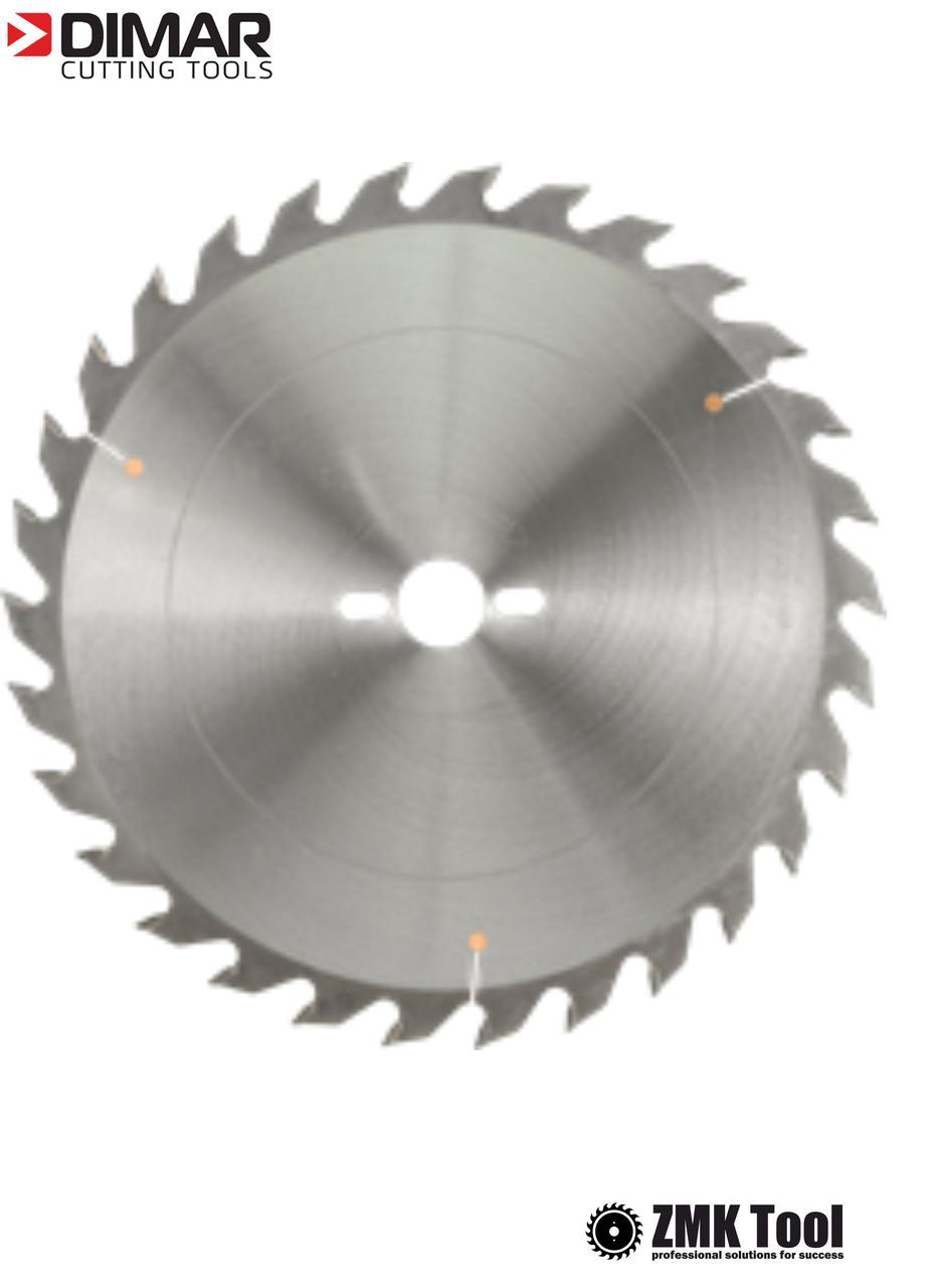 Пила DIMAR MCWD 250 40Z 2.3 d=30