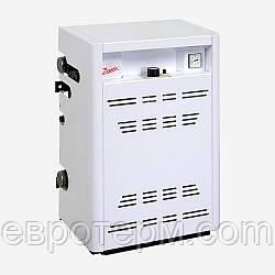 Газовый парапетный котел Данко 7 УС одноконтурный, автоматика SIT-Италия