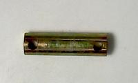 Палець гідроциліндра маркера Ø 25 L=92 Horsch 33115301