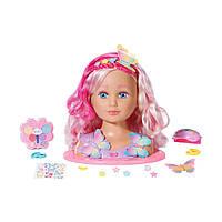 Кукла-манекен Baby Born - Сестричка-фея (с аксессуарами) Zapf Creation 829721