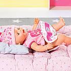 Підгузники Для Ляльки Baby Born 826508, фото 4