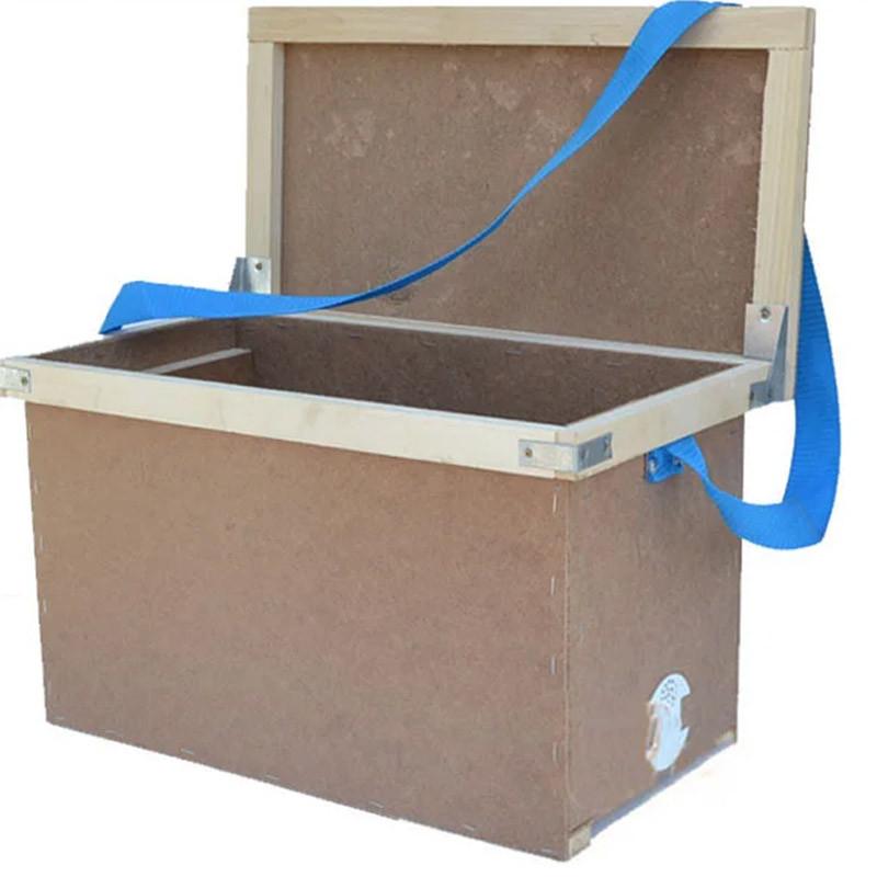 Ящик для сотовых рамок Дадан