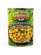 Нут консервированный Al Rabih 400 грамм