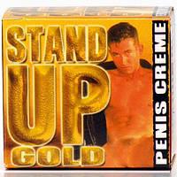 Повышение эрекции крем Stand Up Gold 50 мл