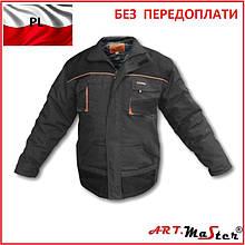 Зимняя куртка спецодежда Польша
