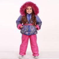 Дитячі костюми-комбінезони (від 1 року)