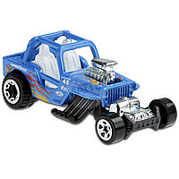 Машинка Hot Wheels '42 WILLYS MB JEEP