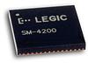 Чип Legic SM-4200 - чтение rfid идентификаторов диапазона 13.56 МГц