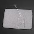 Чехол для ноутбука ASUS VIVOBOOK 15,6'' дюймов Черный, фото 4