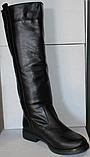 Сапоги высокие зимние женские от производителя ДР17, фото 2