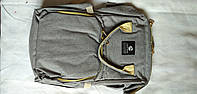 Сумка-рюкзак для мам Mummy Bag ,мультифункциональный органайзер для мамы.