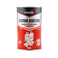 Присадка для моторного масла Nowax Motor Doctor 300ml