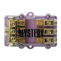 Дистрибьютор питания Mystery MPD-12