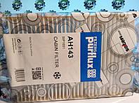 Фильтр салона -AC Рено Кенго 98-08 Purflux AH143