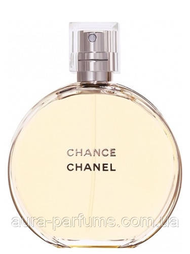 Chanel Chance edt 100 ml. лицензия Тестер