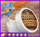 Wood Clean - Cредство для обновления древесины (Вуд Клин), фото 5