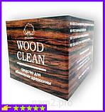 Wood Clean - Cредство для обновления древесины (Вуд Клин), фото 8