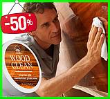 Wood Clean - Cредство для обновления древесины (Вуд Клин), фото 10