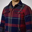 Куртка мужская TOMMY HILFIGER цвет черно-красный размер XXL арт DM0DM01144-910, фото 5