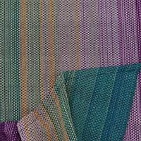 Слинг-шарф GIRASOL Kokiri Cuervo Double Weft (4,2 м)