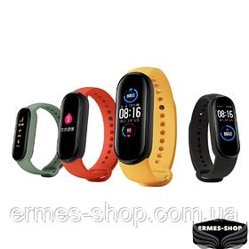 Фітнес браслет Smart Band M5 | Фітнес трекер M5 Fit Smart | Репліка