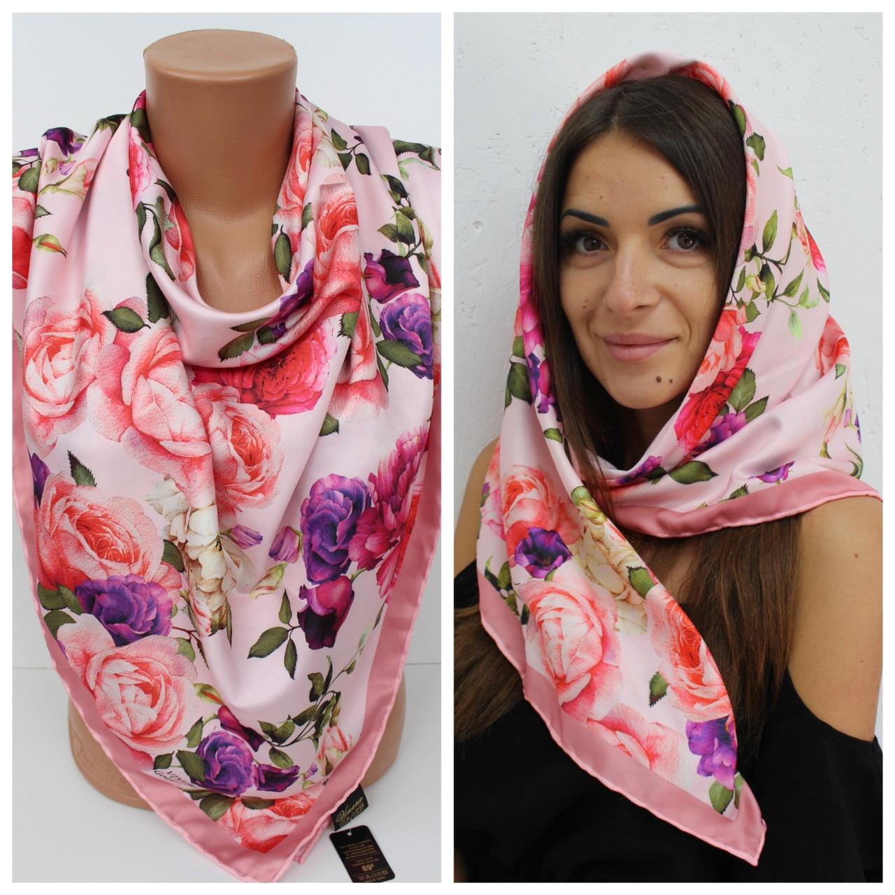 платок женский