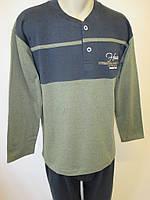 Байковые качественные пижамы для мужчин.