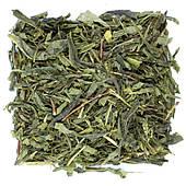 Чай зеленый Сенча органик 100 г