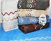 Банные турецкие полотенца ZIKZAK, фото 3